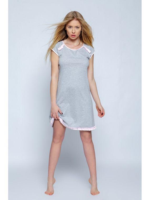 Koszula Nocna Model Sisi...