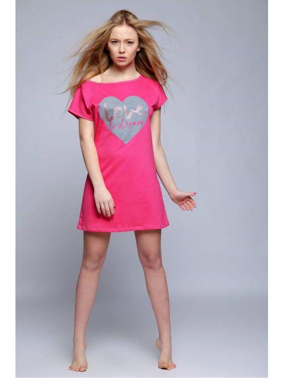 Koszula Nocna Model Sanne...