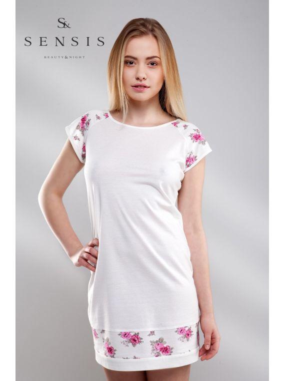 Koszula Nocna Model Rose...