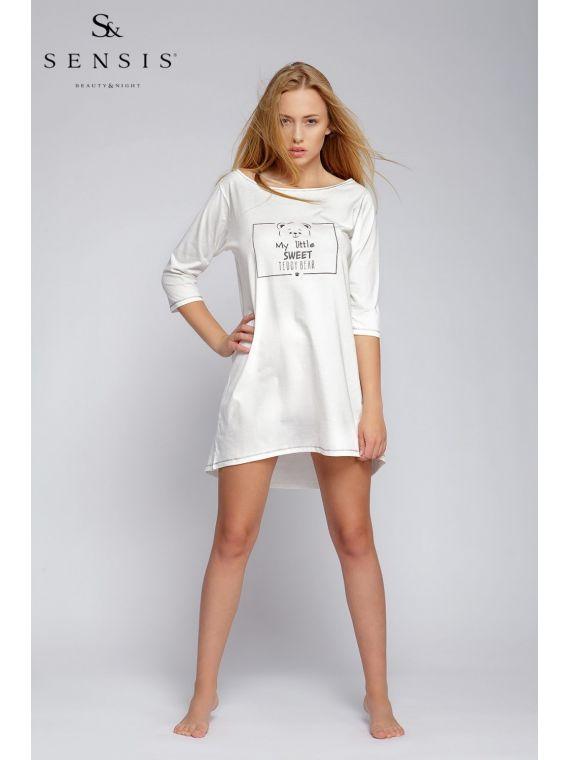Koszula Nocna Model Teddy...