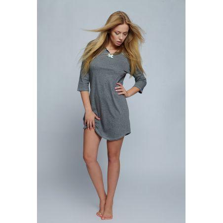 Koszula Nocna Model Molly GreySensis