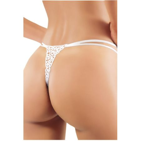 Stringi Model Obsession 081 White