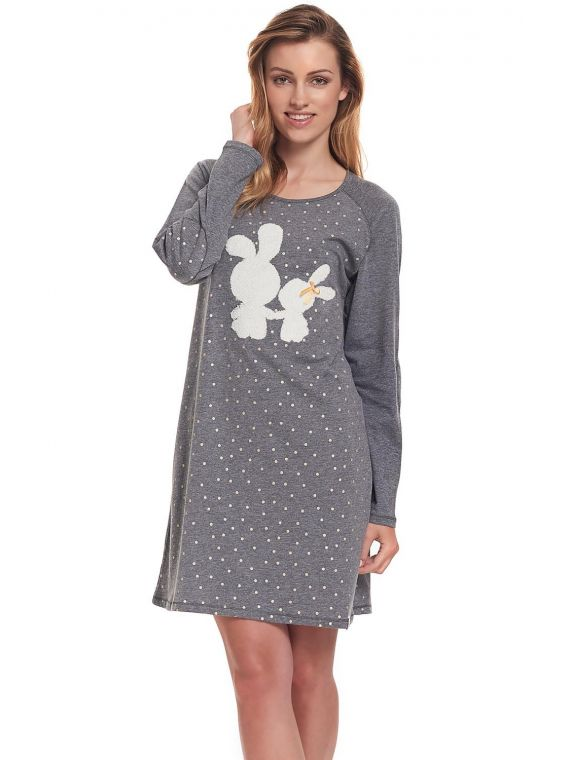 Koszula Nocna Model TM.9334...