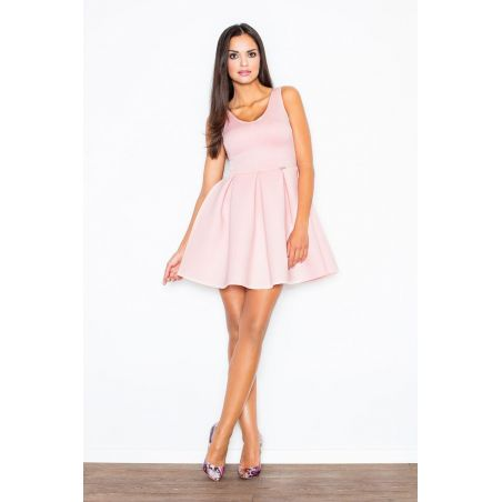 Sukienka Model 344 Pink