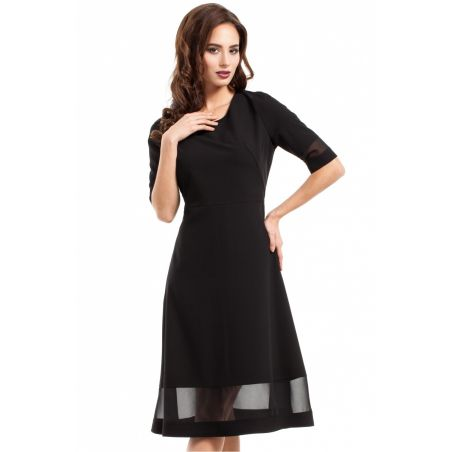 Sukienka Model MOE272 Black
