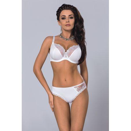 Biustonosz Soft ANNE-MARIE K165 White
