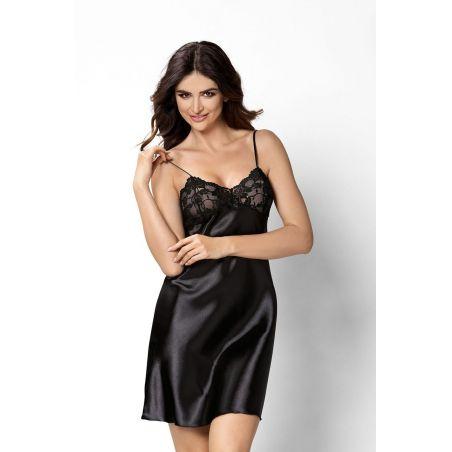 Koszulka Model Aisha Black