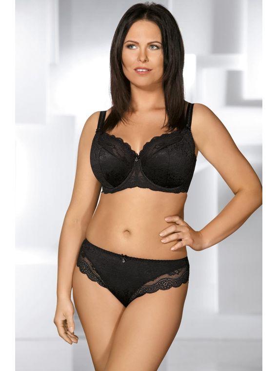 Figi Ava 925 Black