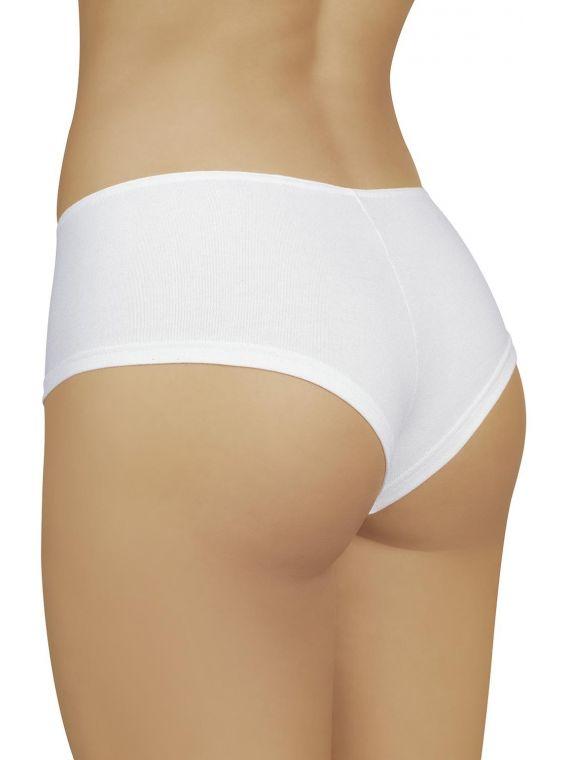 Figi Model Fitness White