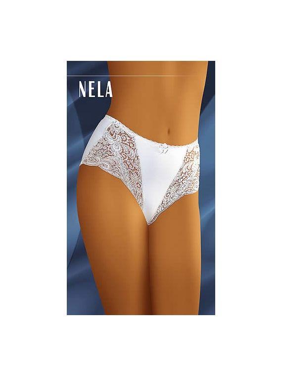 Figi Model Nela White