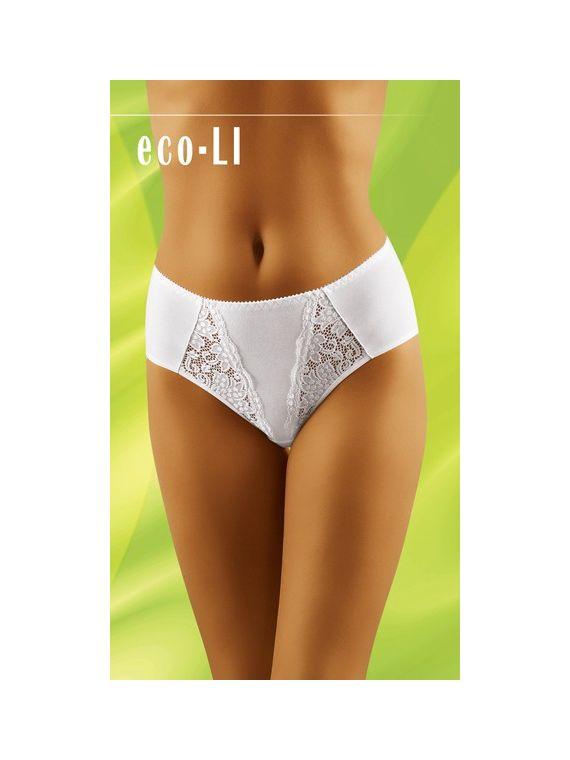 Figi Model Eco-Li Biały