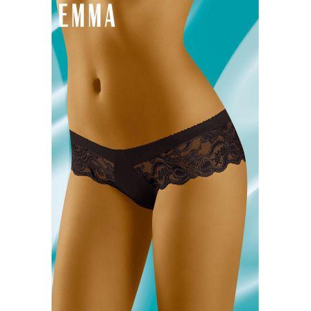 Figi Model Emma Black