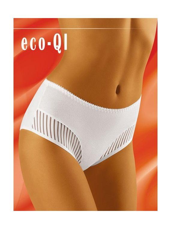 Figi Model Eco-Qi White