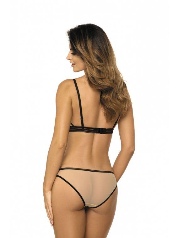 Figi Model Mila Beige/Black