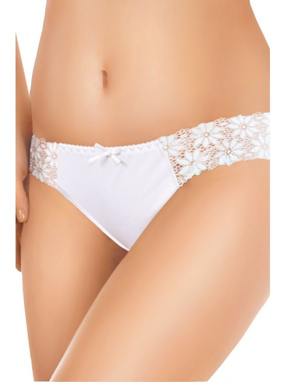 Figi Model Aura 041 White