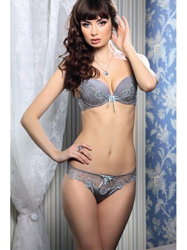 Bluzka Model Rita Black