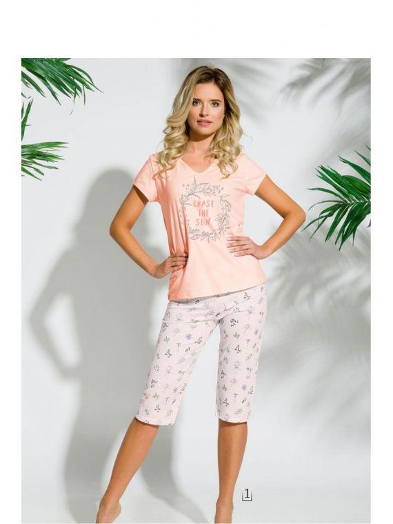 Bluzka Model B26 Pink