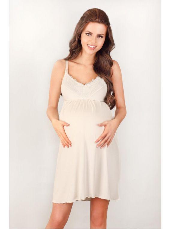 Koszula Ciążowa Model 3022...