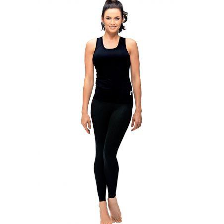 Legginsy Model Katia Black