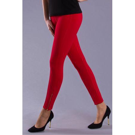 Spodnie Damskie Model 16296 Red