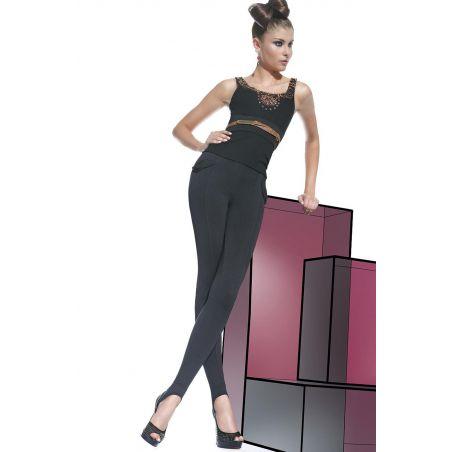 Legginsy Model Sandy Black