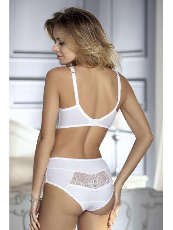 Figi Wysokie Model Angelika White
