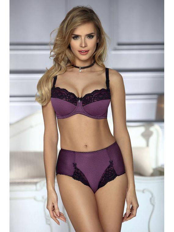 Figi Wysokie Model Monika Violet