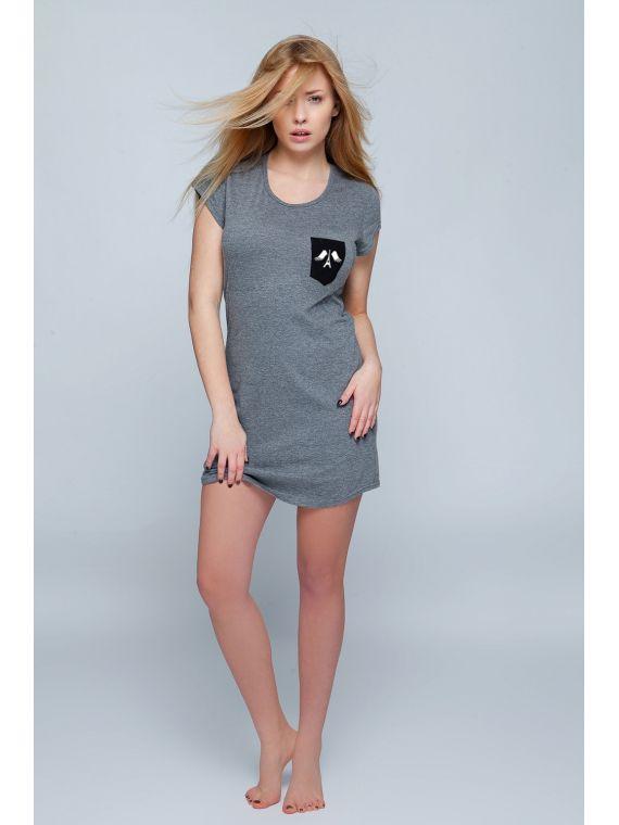 Koszula Nocna Model Paris...