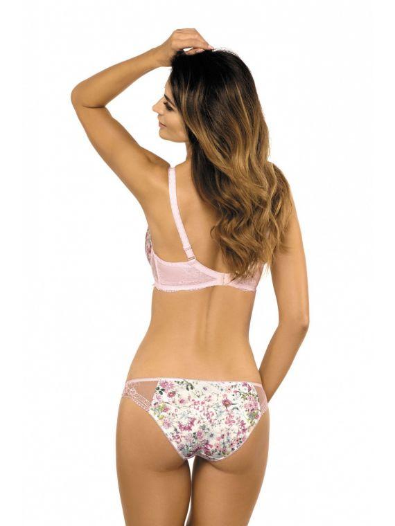 Figi Model Lucy F Cream/Pink