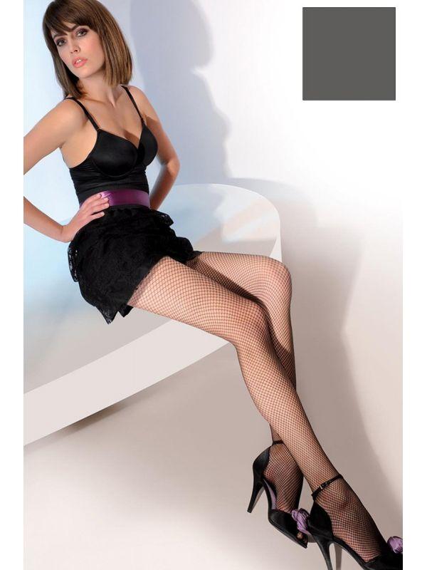 Rajstopy Model Kabarette Collant 151 Code 230 Smoky