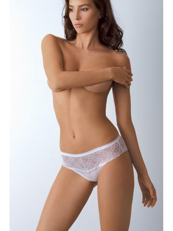 Figi Model Candy BBL 082 White