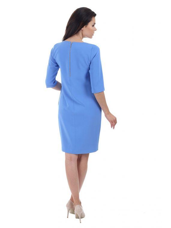 Sukienka Model MOE206 Ecru