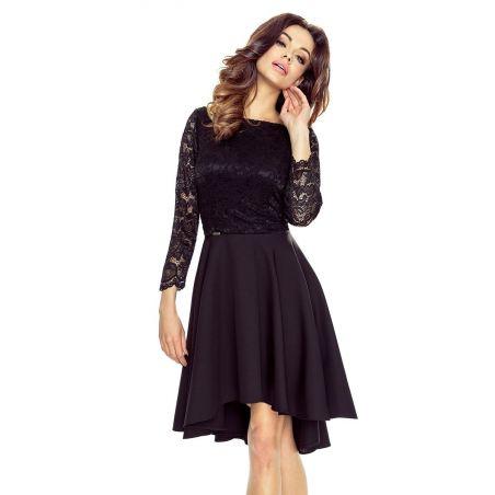 Sukienka Model Caterina 48-02 Black