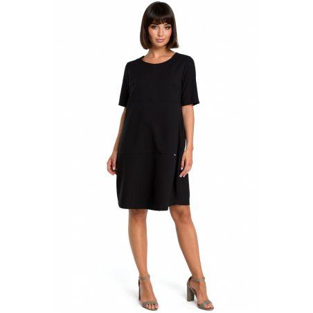 Sukienka Model B082 Black