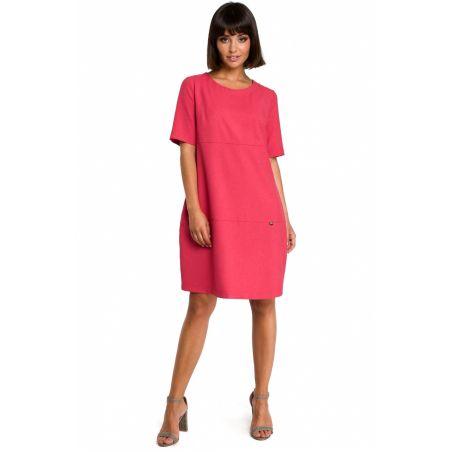 Sukienka Model B082 Pink