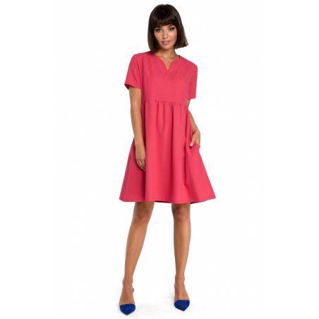 Sukienka Model B081 Pink