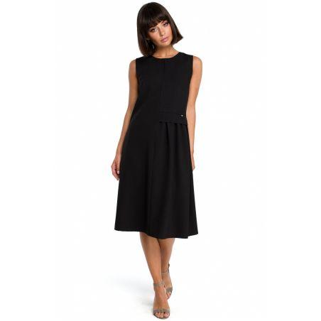 Sukienka Model B080 Black