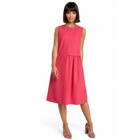 Sukienka Model B080 Pink