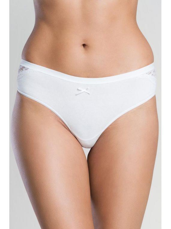 Figi Model Wiktoria brazylian White