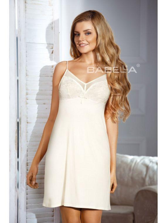 Koszula Nocna Model Heidi PerłaBabella