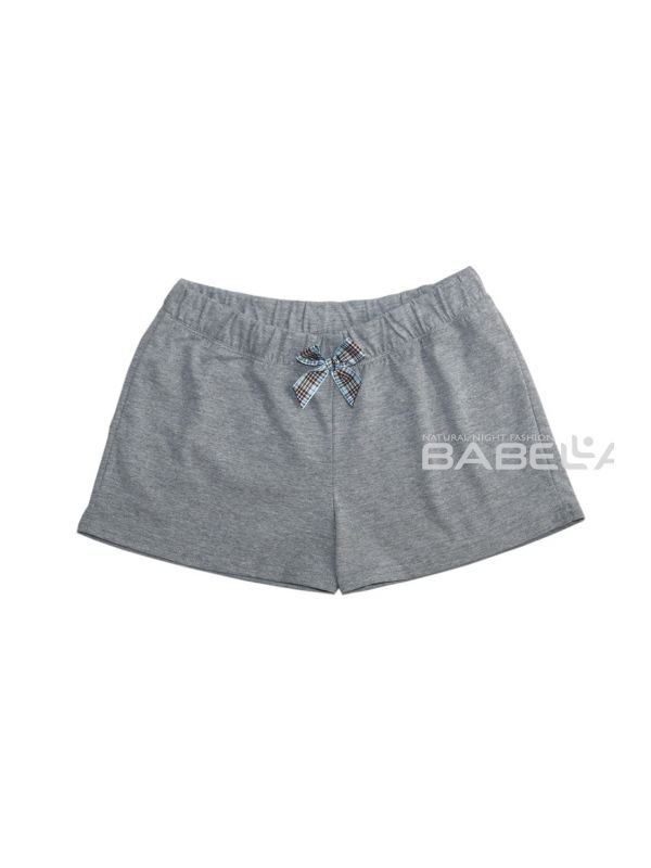 Szorty do spania Model Dust 3084-1 Grey