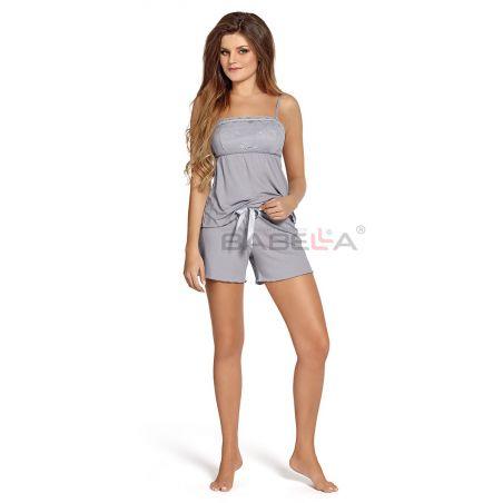 Piżama Damska Model Colette Grey