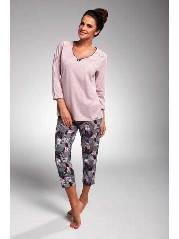 Piżama Damska Model Suzie...