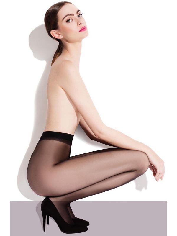 Rajstopy Klasyczne Model Diana 20 den Black
