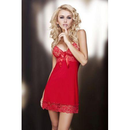 Halka Model Róża Red