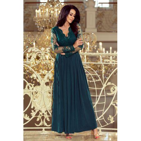 Sukienka Model Arati 213-1 Green