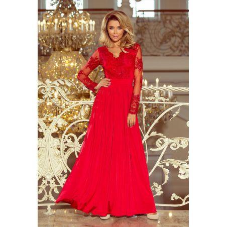 Sukienka Model Arati 213-3 Red