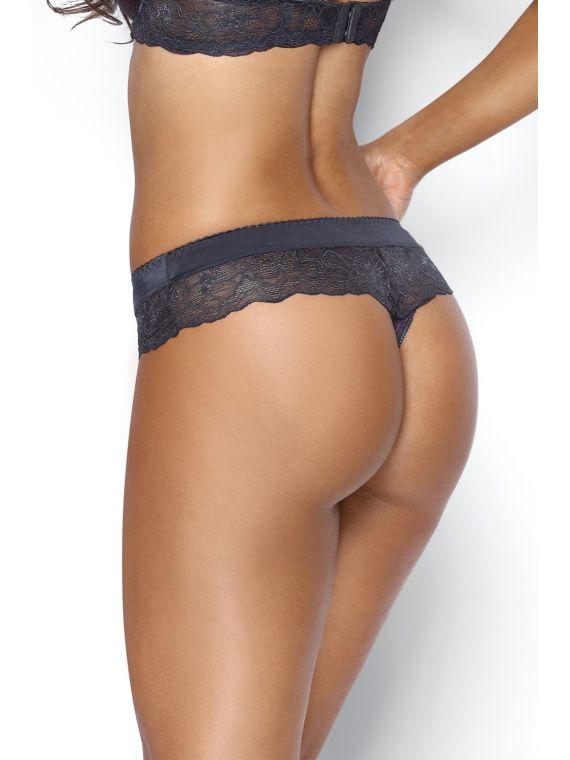 Bodystocking Model Elsa Black