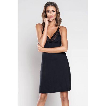 Koszula Nocna Model Inspiracja ws.r. BlackItalian Fashion