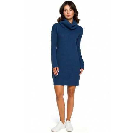 Sukienka Model BK010 Blue